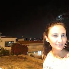 Profil utilisateur de Elif