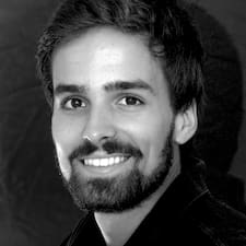 Antonio Luis User Profile
