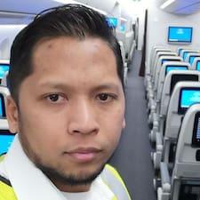Mohd Azlan Brukerprofil