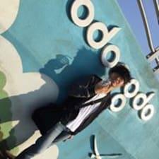 Profil utilisateur de Seungwon