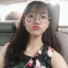 唐婧 - Profil Użytkownika