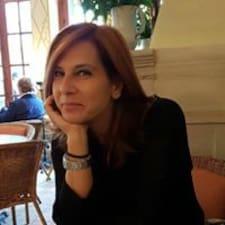 Cinzia User Profile