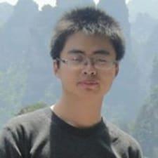 Pengzhi - Uživatelský profil
