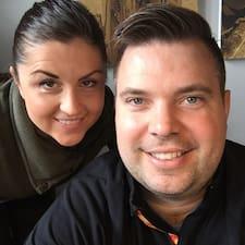 Ο/Η Lindsey And Aaron είναι ο/η SuperHost.