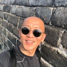 Nutzerprofil von Jiqiang (Leon Guan)