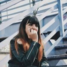Nutzerprofil von Marta