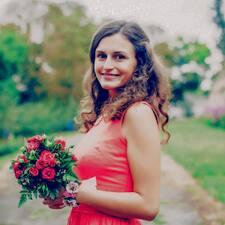 Іванна User Profile