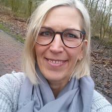 Sabine Brukerprofil