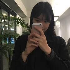 Profil korisnika Jeon