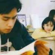 Profil utilisateur de 姜乐