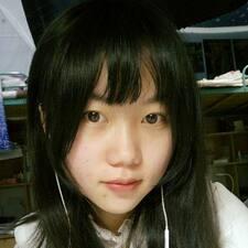 舒洁 Kullanıcı Profili