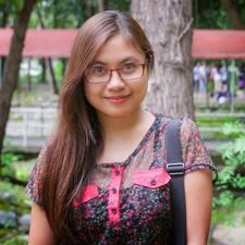 Profilo utente di Christianne Lynnette