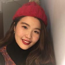 敦怡 User Profile