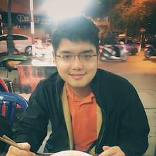 โพรไฟล์ผู้ใช้ Nam Hai