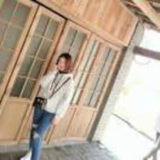 Perfil de l'usuari 李双霜