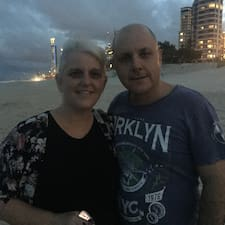 Mark And Darlene User Profile