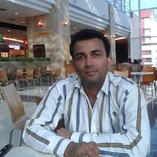 Профиль пользователя Prasantha