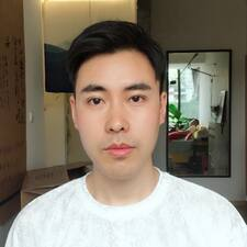 Profil utilisateur de 卯卯