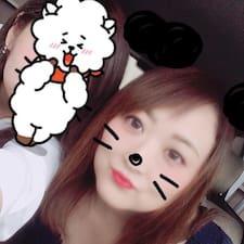 Perfil de usuario de 真由美