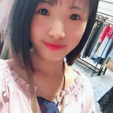 Nutzerprofil von 丽旋