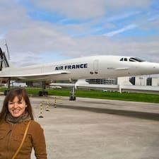 Sonia Brugerprofil