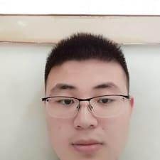 Perfil de usuario de 文超