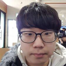 Nutzerprofil von 시현