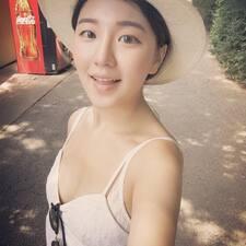 Julia Ju Mie - Profil Użytkownika