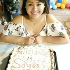 Sayda - Profil Użytkownika