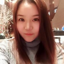Nutzerprofil von Kyong Jin