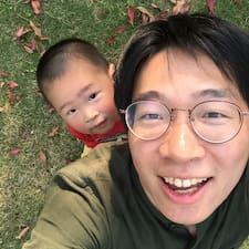 Profil korisnika 晓天
