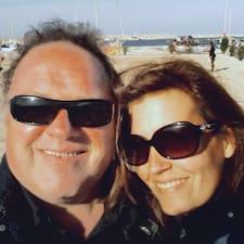 Antonio & Carmen Profile ng User