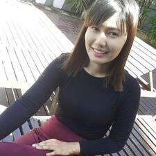 Profil utilisateur de Miki