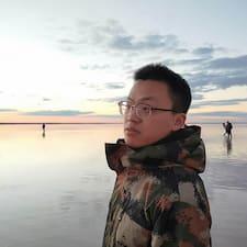 Nutzerprofil von Tianyi