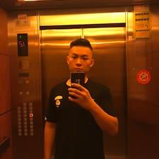 Profilo utente di 九