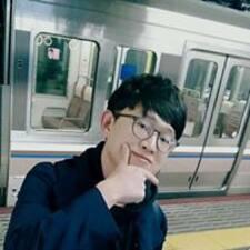 Eunhyeok User Profile