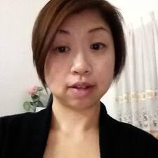 Nutzerprofil von Lee Ting