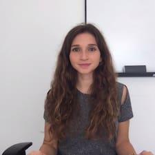Anna Elena User Profile