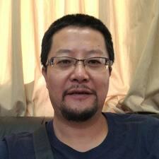 烈 User Profile