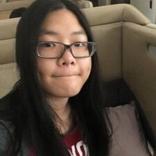 Profil Pengguna Min Fong