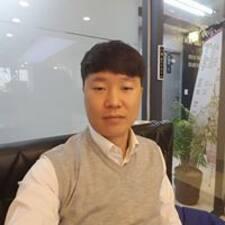 Nutzerprofil von Bum Geun