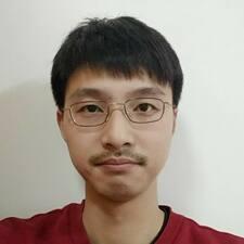 Profil korisnika Weijie