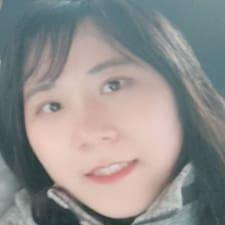 Ji-Hyun User Profile