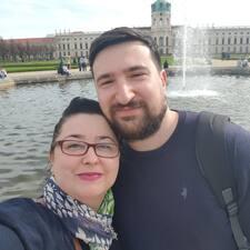 Sanja - Profil Użytkownika