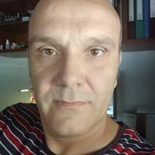 Nutzerprofil von Αθανάσιος
