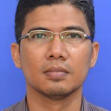 Mdnor User Profile