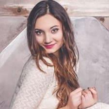 Profilo utente di Daryna