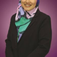 โพรไฟล์ผู้ใช้ Cik Nurul Athirah