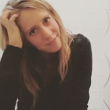 Clelia Brugerprofil