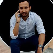 Profil utilisateur de Abdel